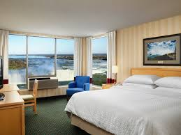 Jr Presidential Suite With 1 King Bed 2 Person Whirlpool