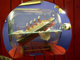 Sinking Ship Simulator The Rms Titanic by Why The Titanic And Contra Concordia Sank Hubpages