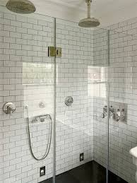 white subway tile beauteous white tile bathroom bathrooms remodeling