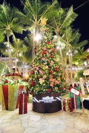 Seashell Christmas Tree Pinterest by 29 Best Hawaiian Christmas Images On Pinterest Beach Christmas