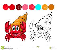 Coloriage De Crabes A Imprimer Wwwdjdarevecom