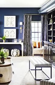 Nate Berkus Herringbone Curtains by Best 25 Navy Blue Curtains Ideas On Pinterest Blue Curtains