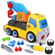 Hobby-Toyz Build Your Own Truck - Take Apart Car Toys - Educational ... 29build From Something Smallfood Truck Sterlockholmes Flatbedmodels No You Dont Need To Modify Your Go Offroad Outside Online Legacy Power Wagon Extended Cversion Dodge Rush Trucks Flat Pack Trophy Trucks Delivered Your Door Find Out More About Build Own Monster Sticker Book New Freightliner Cascadia At Premier Group Serving Usa Car Collector Hot Wheels Diecast Cars And Hobbytoyz Own Take Apart Toys Educational Convert Pickup A Flatbed 7 Steps With Pictures