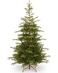 National Tree Company 75 Ft Norwegian Spruce Artificial Christmas Green