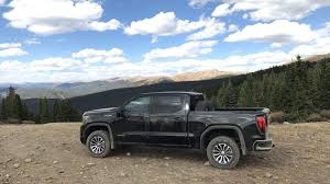 5 Things To Know About The 2019 GMC Sierra AT4 - Chicago Tribune 20 Best Off Road Vehicles In 2018 Top Cars Suvs Of All Time Bollinger Motors Shows Off Pickup Version Its Electric Suv Roadshow Watch An Idiot Do Everything Wrong Offroad Almost Destroy Ford Toyota Tacoma Trd Review Apocalypseproof Pickup Capabilities The 2019 Ram 1500 Rebel Austin Usa Apr 11 Truck Lego Technic Youtube Hg P407 Offroad Rc Climbing Car Oyato Rtr White Trends Year Day 4 Trails