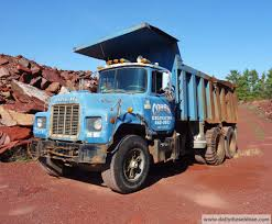 100 Mack Truck Models Dump Please Visit Wwwdailydieseldosecom For M