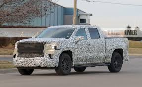 2018 GMC Sierra 1500 | Fuel Economy Review | Car And Driver 2011 Gmc Sierra Reviews And Rating Motor Trend 2002 1500 New Car Test Drive The New 2016 Pickup Truck Will Feature A More Aggressive Used Base At Atlanta Luxury Motors Serving Denali 62l V8 4x4 Review Driver 2001 Extended Cab Z71 Good Tires Low Miles Crew Pickup In Clarksville All 2015 Everything Youve Ever 2014 Brings Bold Refinement To Fullsize Trucks Roseville Summit White 2018 Truck For Sale 280279 Of The Year Walkaround At4 Push Price Ceiling To Heights