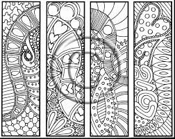 Spectacular Abstract Doodle Art Coloring Pages Printable With And Free