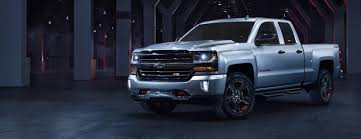 New And Used New Silverado 1500 - Classic Chevrolet