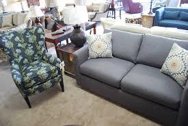 Sam Moore Leather Sofa by Furniture Gallery 1 U2014 Kuhnhausen U0027s Furniture