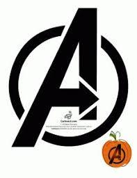 Free Batman Logo Pumpkin Carving Patterns by Best 25 Printable Pumpkin Carving Patterns Ideas On Pinterest