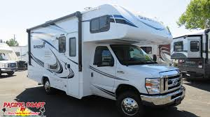 Used RV Campers California