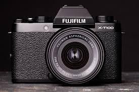 100 Fuji Studio Film XT100 Review Digital Photography Review