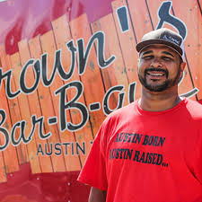 100 Two Guys And A Truck Austin Browns BarBQues Daniel Brown Is An Ustin Original Eater Ustin