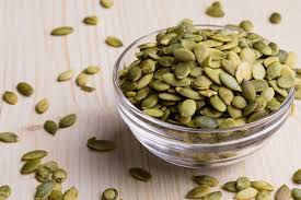 Pumpkin Seeds Testosterone by 8 Super Seeds Of Health Personal Liberty