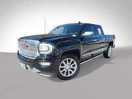 100 Sierra Trucks For Sale PreOwned 2016 GMC 1500 Denali Pickup For XRD18669