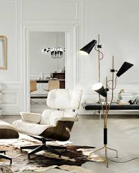 Black Multi Arm Floor Lamp by 10 Multi Arm Floor Lamps For A Modern Home Floor Lamp