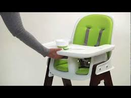oxo tot sprout chair youtube