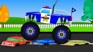 100 Monster Truck Kids How To Leave S Youtube Without Being WEBTRUCK