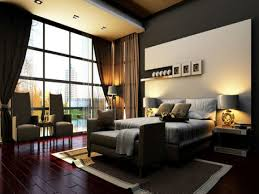 Interior Decoration Master Bedroom modern bedroom interior