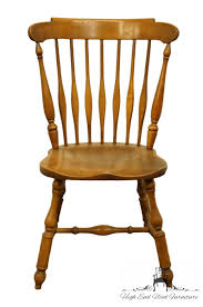 Details About HEYWOOD WAKEFIELD Solid Maple Colonial Style Dining Side  Chair 421-11 W. Cinn... Woodys Antiques Specializing In Original Heywood Wakefield Details About Heywood Wakefield Solid Maple Colonial Style Ding Side Chair 42111 W Cinn Antique Rattan Wicker Barbados Mahogany Rocking With And 50 Similar What Is Resin Allweather Fniture Childrens Rocker By 34 Vintage Chairs By Paine Rare Heywoodwakefield At 1stdibs Set Of Brace Back School American Craftsman Childs Slat Bamboo Pretzel Arm Califasia