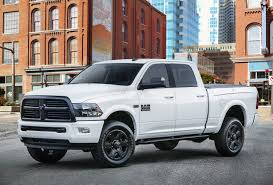 100 Dodge Heavy Duty Trucks FCA Is Recalling 882000 Ram Trucks Due To Steering And Brake Issues