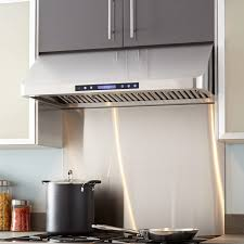 kitchen range hoods signature hardware