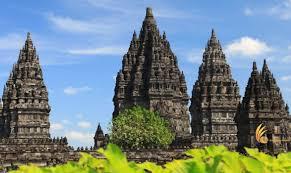Prambanan Temple Yogyakarta Places Interest