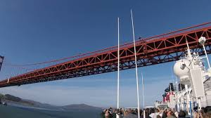 Disney Wonder Sailing Under The Golden Gate Bridge - YouTube Golden Gate Truck Center 8200 Baldwin St Oakland Ca 94621 Ypcom Bridge To Get Movable Center Median Reduce Headon Coming Soon San Francisco The Lodge At The Presidio Turns Roving Rangers Bring Parks People 2016 Asla Parks History When Visit And How Beat Crowds Thor Tosses A Hammer Into Electric Derby Kqed Science Fire Engine Tours Two Days In Metropolitan Transportation Commission Chickfila Preliminary Plans For Mayfield Heights Hours Location Delta French Camp Other Bridges Urban Explorations Medium