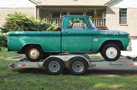 Short And Sweet: 1966 Chevrolet C10 Fleetside 1966 Chevrolet C10 Ebay C60 Grain Truck Item J8900 Sold June 29 For Sale 1982838 Hemmings Motor News 12ton Pickup Connors Motorcar Company 2015 Great Labor Day Cruise Photo Image Gallery 25grdtionalroadstershow14901966chevypaneltruck Suburban F125 Kissimmee 2017 Auctions K10 Panel Truck No Reserve Owls Head Sale Classiccarscom Cc990082 1959 Chevy Apache Old Photos