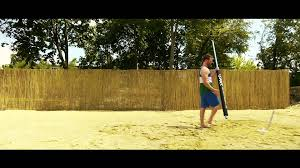 Cobra Net System - YouTube Grass Court Cstruction Outdoor Voeyball Systems Image On Remarkable Backyard Serious Net System Youtube How To Construct A Indoor Beach Blog Leagues Tournaments Vs Sand Sports Imports In Central Park Baden Champions Set Gold Medal Pro Power Amazing Unique Series And Badminton Dicks