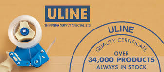 In 1980 After Recognizing A Local Need For Shipping Supply Distributor Liz And Dick Uihlein Started Uline From Their Basement