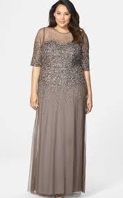 dressy dresses for plus size