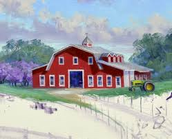 A Stately Red Barn | Mikki Senkarik Red Barn Green Roof Blue Sky Stock Photo Image 58492074 What Color Is This Bay Packers Barn Minnesota Prairie Roots Pfun Tx Long Bigstock With Tin Photos A Stately Mikki Senkarik At Outlook Farm Wedding Maine Boston 1097 Best Old Barns Images On Pinterest Country Barns Photograph The Palouse Or Anywhere Really Tips From Pros Vermont Weddings 37654909