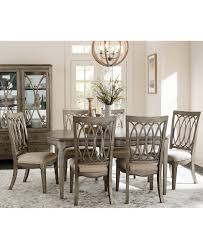 Macys Round Dining Room Sets by Kitchen Renovation Pictures Tags Magnificent Kitchen Design