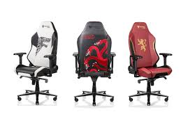 Secretlab Launches Trio Of Game Of Thrones-themed Gaming Chairs ... Factory Direct New Gaming Chair Racing Style Highback Office Grandmaster Red Pc Opseat Pink Computer Series Fniture Comfortable Walmart For Relax Your Seat Dxracer Formula Fl08 Officegaming Black White Best 2019 Chairs For And Console Gamers The 14 Of Gear Patrol Top 15 Ergonomic Buyers Guide Wip My Girlfriends Btlestation Beside Mine Dream Pcs In Respawn Desk Set Reviews Wayfair