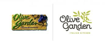 Olive Garden hopes a new logo will add a little spice to its cucina
