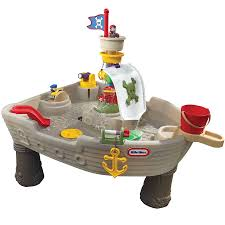 Sand U0026 Water Tables For by Sand And Water Center Little Tikes Pirate Sand U0026 Water Table