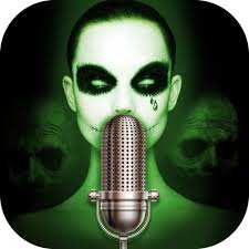 Halloween Scary Voice Changer by Scary Voice Changer And Sound Modifier Free U2013 Halloween Ringtone