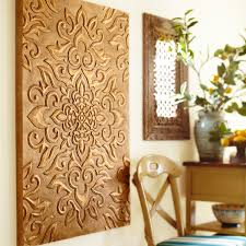 Pier 1 Imports Curtains by Carved Medallion Wall Panel Pier 1 Imports Random Pinterest