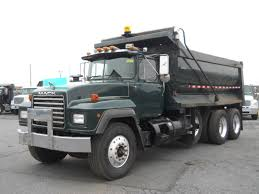 Dump Trucks 39+ Imposing Used Mack For Sale By Owner Image ...