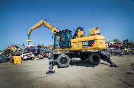 Hazers Metal And Recycling - Butler Machinery