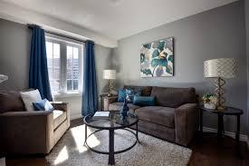 Tiffany Blue Living Room Decor by Living Room Magnificent Living Room Decor Blue And Brown Cobalt