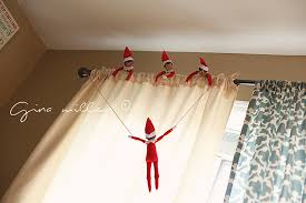 Millers Ready Made Curtains by Elf Magic A Very Miller Christmas
