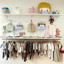 Little Sweet Bambi Store Interior Kids Clothing And Room Accessories