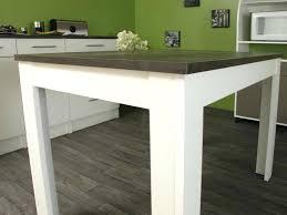 table de cuisine moderne table de cuisine blanche cethosia me