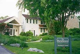 The Farmhouse at The People s Light & Theatre pany — Malvern