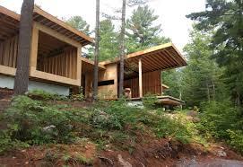 100 House Earth Rammed Ext Img2 Trevor McIvor Architect Inc