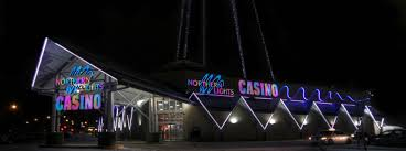Transportation Northern Lights Casino