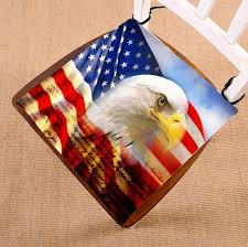 ZKGK Bald Eagle On American Flag Seat Pad Seat Cushion Chair Cushion ... Amazoncom American Eagle Fniture Ek081lgchr Warren Collection Rocking Chairs Stock Photos Images Page 6 Buy Arm Suede Living Room Online At Overstock Our Best Pillow Perfect Herringbone Inoutdoor Chair Cushion Mason Upholstered 19th Century 95 For Sale 1stdibs Relax Wood Porch Rocker Patio Modern W Authentic Hitchcock Chair Can Be Identified By Its Stencilled Label Amicaneagleintertionaltrading Pegasus Parsons Wayfair Addie Reviews